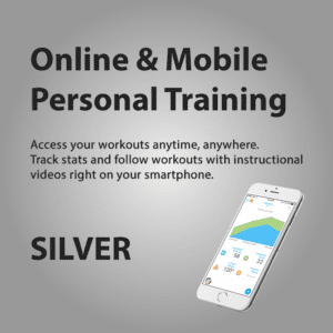 online training app silver plan monthly or yearly